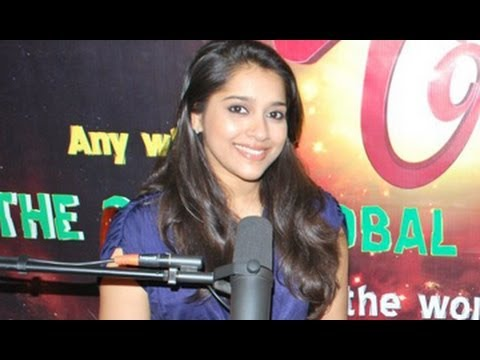 TORI Live Show with Actress Rashmi Gautam