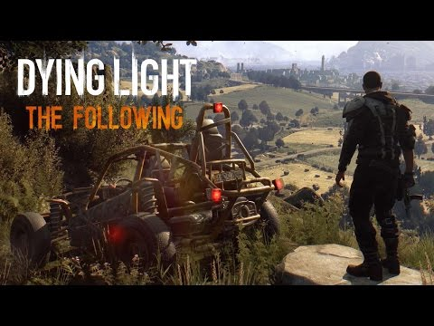 Dying Light: The Following Both Endings