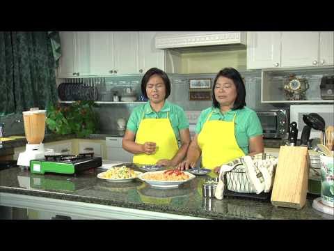 Food and Soul Episode 5-Mac & Cheese and Fruit slaw