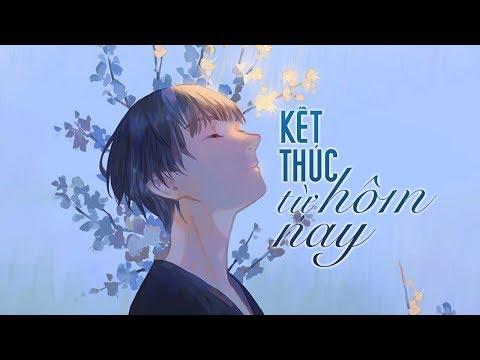 Kết Thúc Từ Hôm Nay - Chu Bin [LYRIC VIDEO] #KTTHN - Thời lượng: 5 phút, 5 giây.
