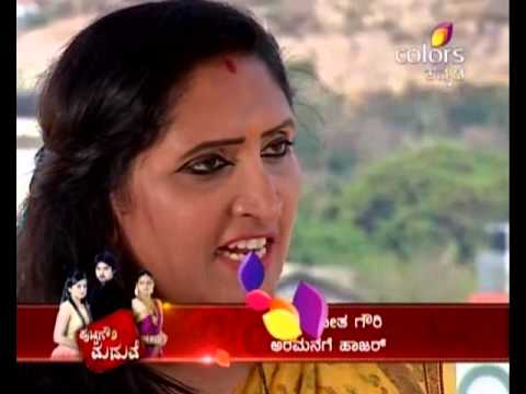 Kulavadhu--4th-April-2016--ಕುಲವಧು--Full-Episode