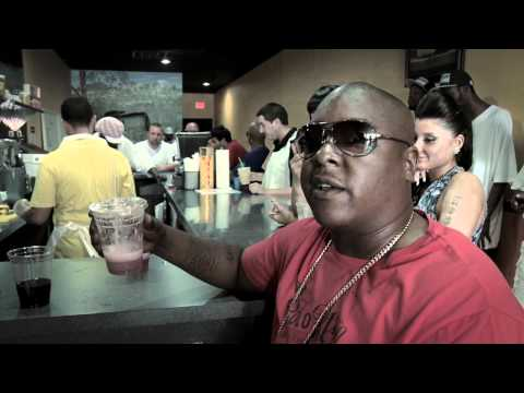 SPTV - Live From The Juices For Life Juice Bar Ep. 3 (Feat. Jadakiss)