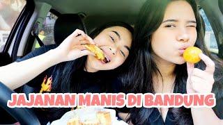 Video #ARVLOGG - Jajanan Manis di Bandung MP3, 3GP, MP4, WEBM, AVI, FLV November 2018