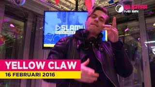 Video Yellow Claw (DJ-set) | Bij Igmar MP3, 3GP, MP4, WEBM, AVI, FLV November 2018