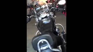 8. 2012 Yamaha V Star 1300 Tourer