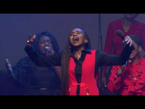 Fountain Worship Team - Worship Led By Pastor Tolu Odukoya-ijogun