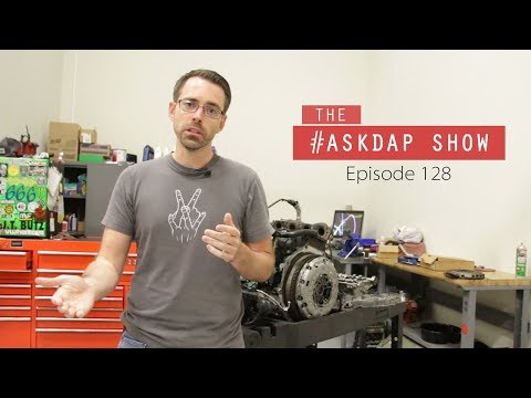 AskDap Episode 128 | Is an IS38 Upgrade Safe?
