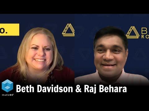 Beth Davidson & Raj Behara, Agero | AWS re:Invent 2020