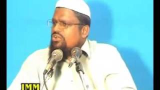 Quran Echarikum Theeya Panbugal(Allah Warning)-Part6 Tamil Bayan