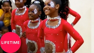 Bring It!: Stand Off: Baby Dancing Dolls Vs. Baby Prancing Tigerettes (S1, E17)