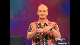 Video Scenes From A Hat - Best of Colin Mochrie Part 2 MP3, 3GP, MP4, WEBM, AVI, FLV Juli 2019