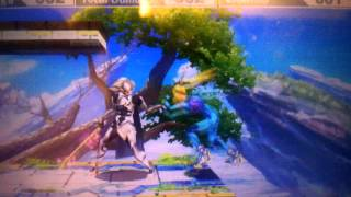 Corrin broke SSB4 (Glitch)