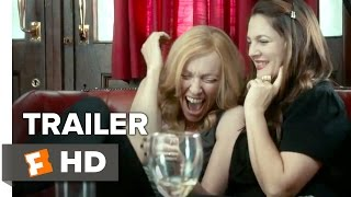Nonton Miss You Already Official Trailer  1  2015    Drew Barrymore  Toni Collette Movie Hd Film Subtitle Indonesia Streaming Movie Download