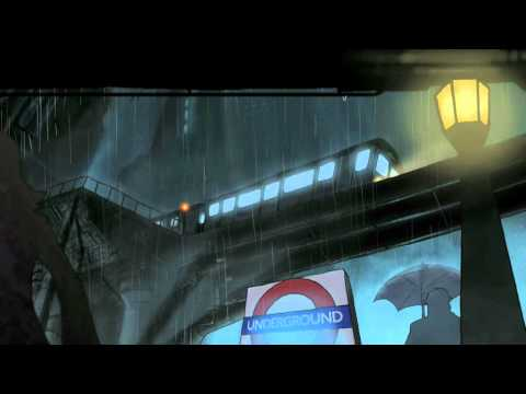 Animation Degrees - An example of a graduation film made by a student from the University of Westminster on their BA (Hons) Animation Degree. For more Animation Movies, please t...
