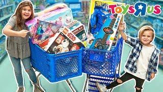"Video Toys""R""Us SURPRISE HOLIDAY SHOPPING SPREE!!   Slyfox Family MP3, 3GP, MP4, WEBM, AVI, FLV Juni 2018"