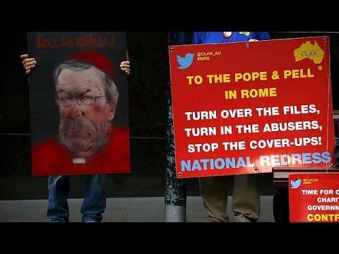Αυστραλία: Λάθη για τα σεξουαλικά σκάνδαλα αναγνωρίζει το Βατικανό