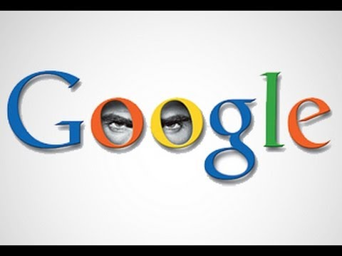 Google ví o všem, co děláte