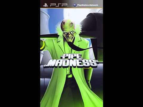 Pipe Madness Playstation 3