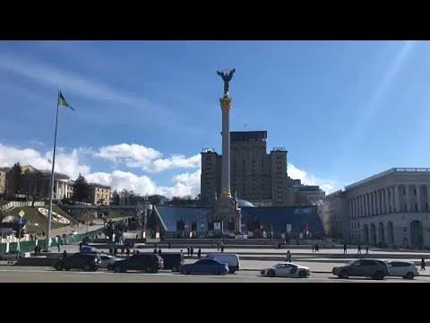 Ουκρανία: Αντίστροφη μέτρηση για τις προεδρικές εκλογές…