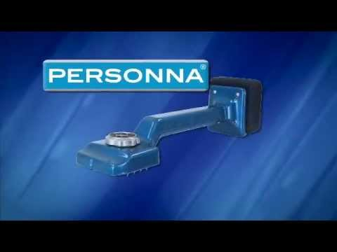 Personna Blades Carpet Knee Kicker - Personna Blades has a wide variety of innovative tools for carpet installers, including its latest tool, the deluxe knee kicker. 