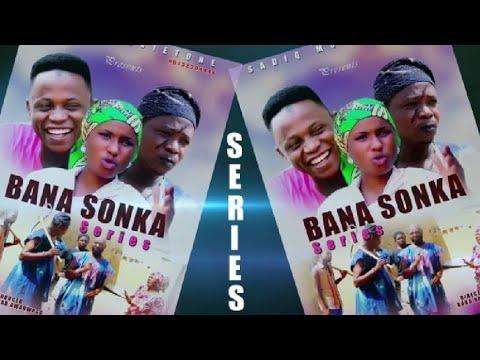 Garzali miko , Bana sonka full season one hausa film
