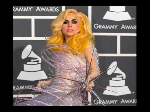 Lady Gaga – Super Lover [NEW SONG 2010]
