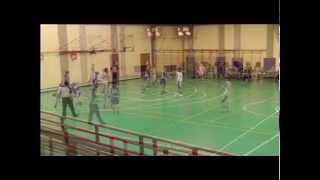Preview video Serie B: Varese - Vittuone 60-54