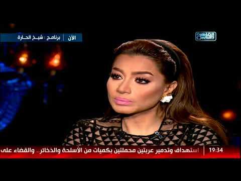 العرب اليوم - شاهد: رسالة أحمد تتسبب في عدم اكتمال جواز ريم البارودي