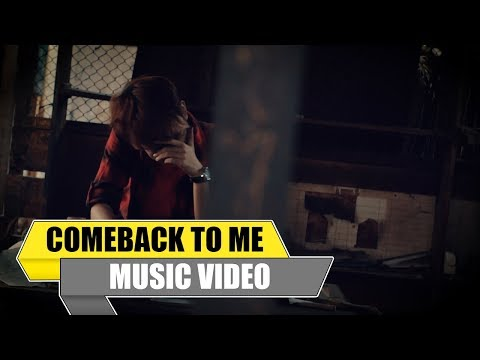 Aoi - Comeback To Me (Feat. Sonafmey) [Official Music Video]