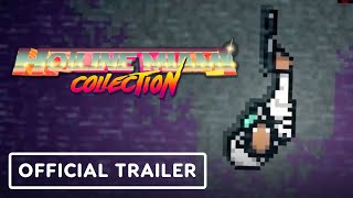 Hotline Miami Collection - Official Trailer by IGN