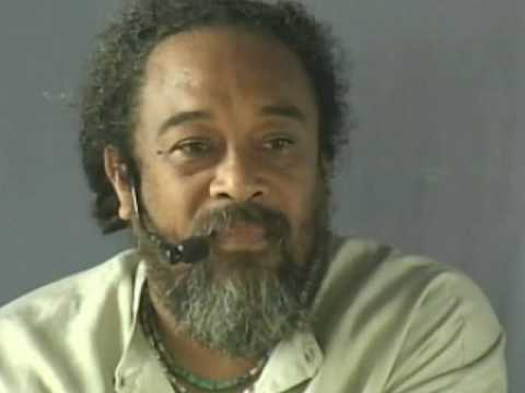 Mooji Videos: I Just Want to Be One With God