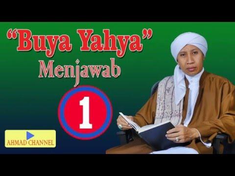 Apa Makna Syariat, Thoriqot, Ma'rifat & Hakikat (Buya Yahya Menjawab)