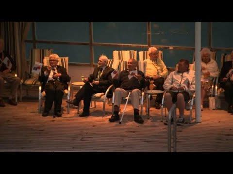Απόβαση στη Νορμανδία: Οι βετεράνοι «επιστρέφουν»