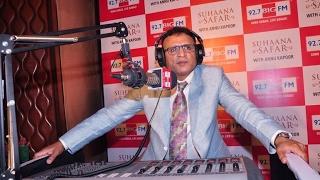 Anu Kapoor at Radio Fair 2017