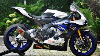 10. Yamaha YZF R1M and R1 Best Sound 2017