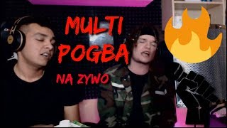 Video 🔥MULTI ŚPIEWA POGBA NA ŻYWO!!🔥🔥HIT!! MP3, 3GP, MP4, WEBM, AVI, FLV Mei 2018