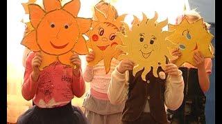 Зустріч з сонячними дітьми. Ніжин 21.03.2017