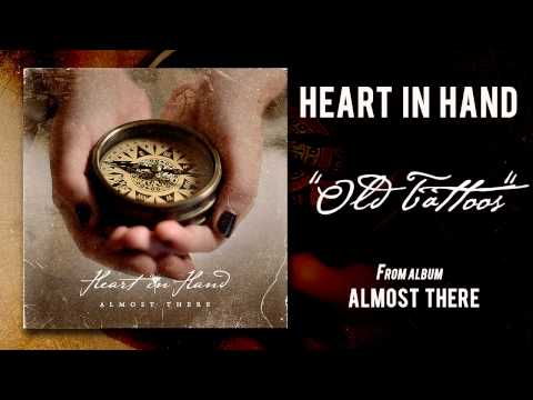 Heart In Hand – Old Tattoos