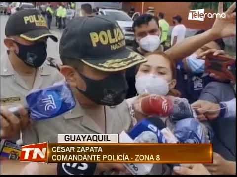 Asesinan al presentador de tv Efraín Ruales en el norte de la ciudad