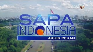 Video Sapa Indonesia Akhir Pekan | Sabtu, 21 Oktober 2017 MP3, 3GP, MP4, WEBM, AVI, FLV Oktober 2017
