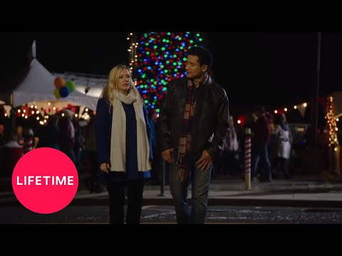 A Very Merry Toy Store | Official Trailer | Lifetime