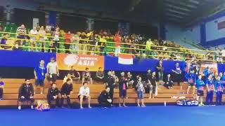 Video WINNING EXPRESSION OF MEN'S TEAM BATC INDONESIA AGAINST KOREA: 3-2 MP3, 3GP, MP4, WEBM, AVI, FLV Desember 2018