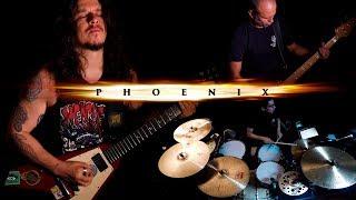 Charlie Parra - Phoenix (ft Noel Marambio, Javier Honorio) / Original Melodic Instrumental