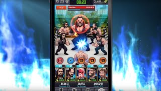 WWE Tap Mania is now available to download for free on iOS and Android.Watch more trailers here!https://www.youtube.com/watch?v=vvB2wiDUDdA&list=PLaQokWZfgbynLRhV7HigqcfVAzsNB-t6b&index=1----------------------------------Follow GameTrailers for more!------------------------------——YOUTUBE: https://www.youtube.com/c/gametrailers?sub_confirmation=1FACEBOOK: https://www.facebook.com/gametrailers/?fref=tsTWITTER: https://twitter.com/GameTrailers#gametrailers