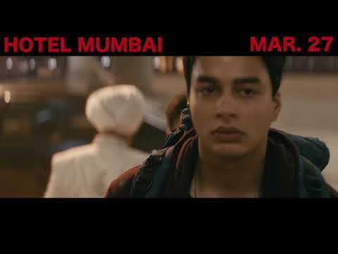 Hotel Mumbai | Official Trailer
