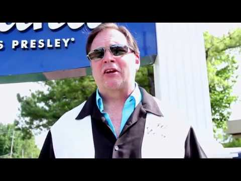ETAs Season 5 Episode 8 Tom Fulcher Elvis Tribute Artist web series