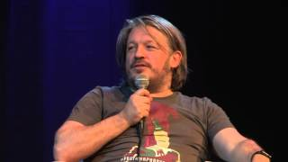 Richard Herring's Leicester Square Theatre Podcast - with Aisling Bea #97