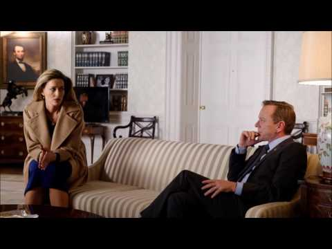 "Designated Survivor Season 1 Episode #4 ""The Enemy"" Review"