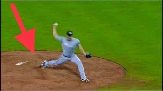 Video MLB   Pitcher illegal move MP3, 3GP, MP4, WEBM, AVI, FLV Agustus 2018