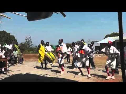 Nyakyusa Drummers & Dancers